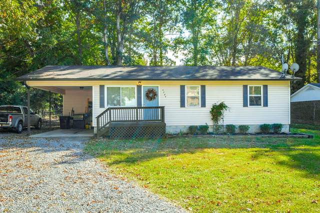 6346 Champion Rd, Chattanooga, TN 37416 (MLS #1326601) :: The Weathers Team