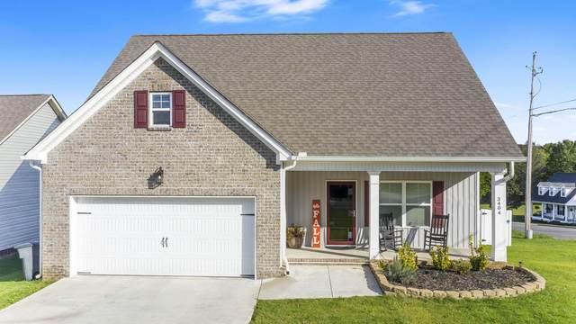 3404 NE Fleeman Place Dr Lt 18, Cleveland, TN 37323 (MLS #1326620) :: The Chattanooga's Finest | The Group Real Estate Brokerage