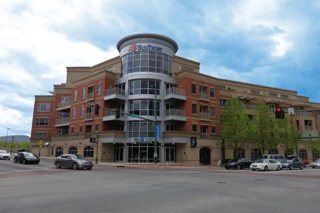 4 Cherokee Blvd Apt 218, Chattanooga, TN 37405 (MLS #1326622) :: The Mark Hite Team