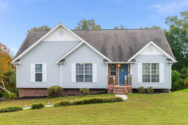 6104 Hunter Valley Rd, Ooltewah, TN 37363 (MLS #1326625) :: EXIT Realty Scenic Group