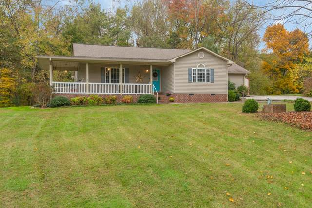 17044 Old Dayton Pike, Sale Creek, TN 37373 (MLS #1326643) :: The Chattanooga's Finest | The Group Real Estate Brokerage