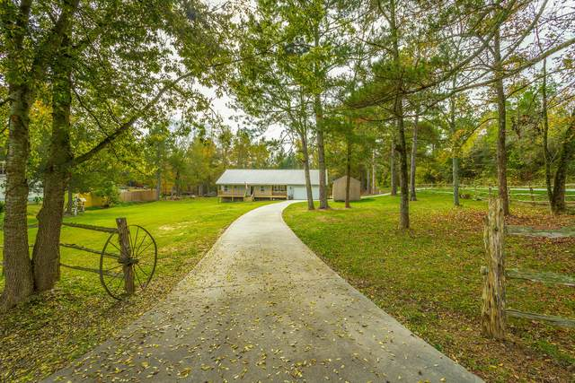 20 Valley Dr, Resaca, GA 30735 (MLS #1326646) :: EXIT Realty Scenic Group