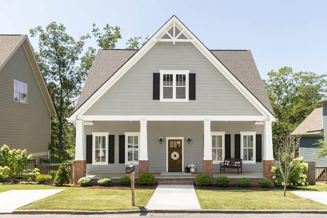 1112 Westwood Ave, Chattanooga, TN 37405 (MLS #1326649) :: The Robinson Team