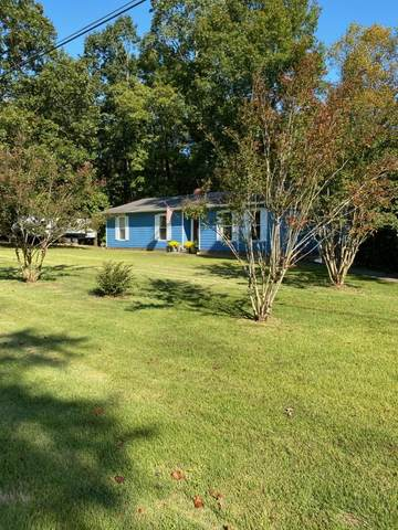 294 NW Bent Tree Dr, Cleveland, TN 37312 (MLS #1326650) :: Austin Sizemore Team