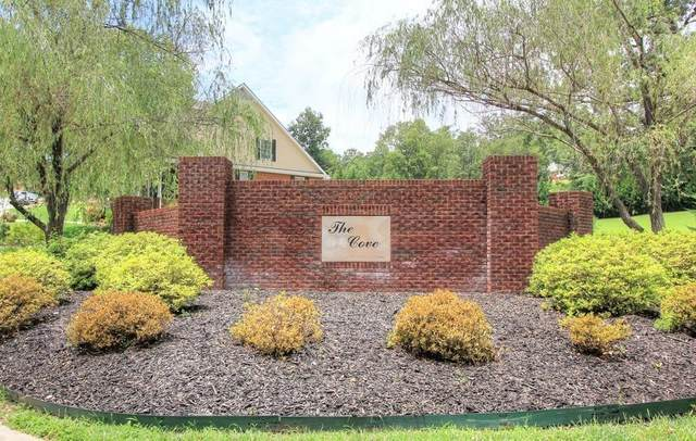 11174 Captains Cove Dr #17, Soddy Daisy, TN 37379 (MLS #1326667) :: The Edrington Team