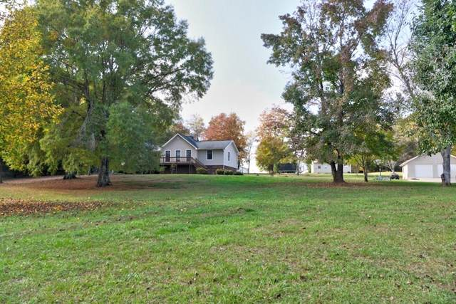5505 Old Dixie Hwy, Evensville, TN 37332 (MLS #1326670) :: The Jooma Team