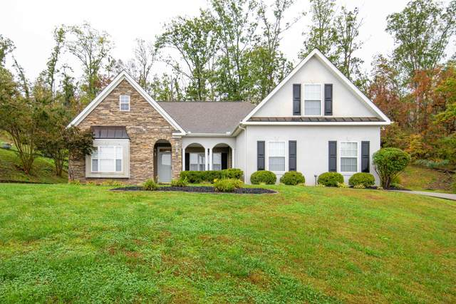 2327 Red Tail Ln, Chattanooga, TN 37421 (MLS #1326673) :: The Weathers Team