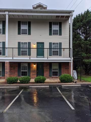 900 Mountain Creek Rd B 025, Chattanooga, TN 37405 (MLS #1326674) :: Austin Sizemore Team
