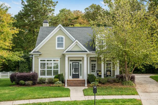 890 Reunion Dr, Chattanooga, TN 37421 (MLS #1326681) :: The Jooma Team