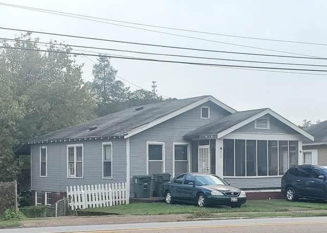 4910 Saint Elmo Ave, Chattanooga, TN 37409 (MLS #1326687) :: The Edrington Team
