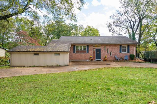 4506 Crestview Dr, Chattanooga, TN 37415 (MLS #1326708) :: Austin Sizemore Team