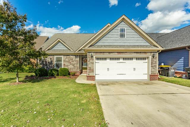 8649 Kennerly Ct, Ooltewah, TN 37363 (MLS #1326716) :: The Hollis Group