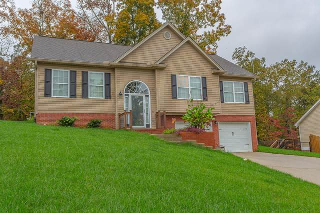 6043 Saab Dr, Ooltewah, TN 37363 (MLS #1326721) :: The Hollis Group