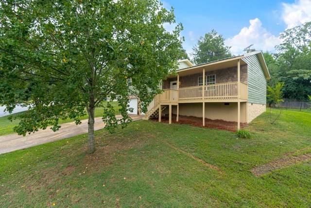7712 Holiday Hills Cir, Chattanooga, TN 37416 (MLS #1326733) :: The Edrington Team