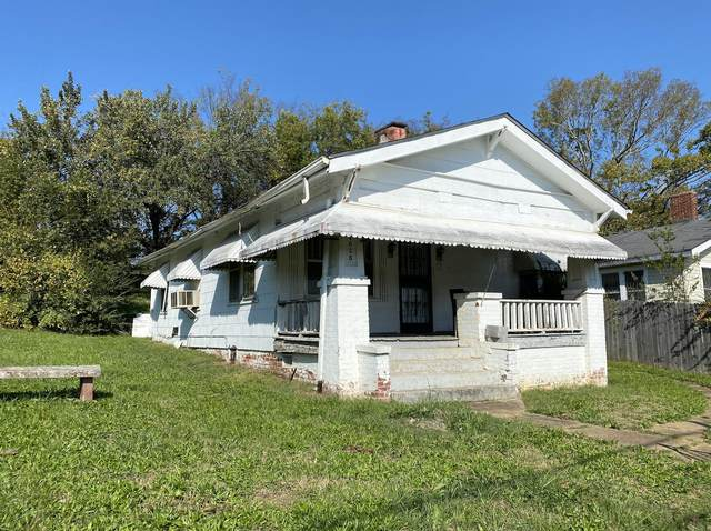 4025 Grand Ave, Chattanooga, TN 37410 (MLS #1326751) :: The Edrington Team