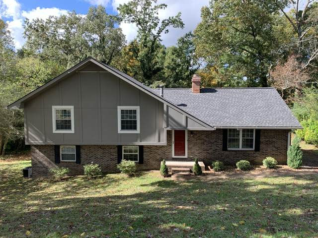 118 Timber Ridge Tr, Ringgold, GA 30736 (MLS #1326753) :: The Hollis Group