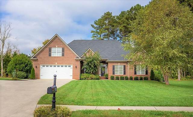 5704 NW Avenwood Cir, Cleveland, TN 37312 (MLS #1326790) :: The Mark Hite Team