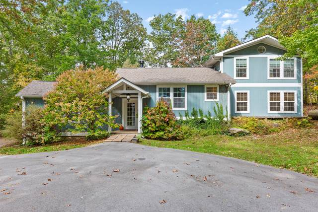 5816 Sawyer Rd, Signal Mountain, TN 37377 (MLS #1326820) :: Chattanooga Property Shop