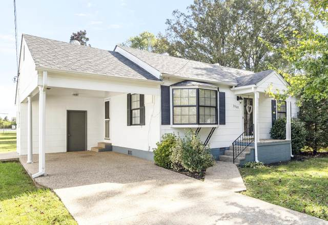 3960 Atlanta Dr, Chattanooga, TN 37415 (MLS #1326838) :: The Chattanooga's Finest | The Group Real Estate Brokerage