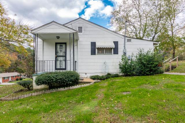 60 Crabtree Rd, Rossville, GA 30741 (MLS #1326845) :: The Chattanooga's Finest | The Group Real Estate Brokerage