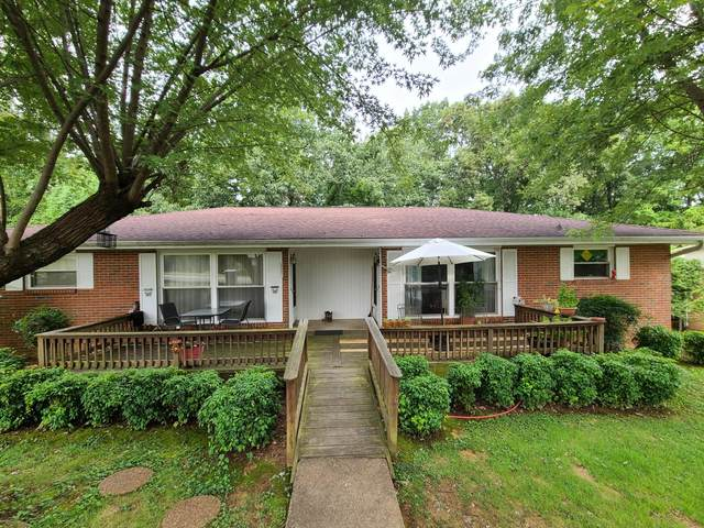 4811 Hunter Tr, Chattanooga, TN 37415 (MLS #1326907) :: The Chattanooga's Finest | The Group Real Estate Brokerage