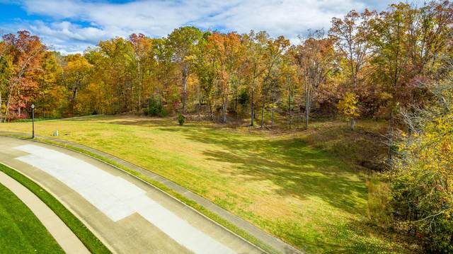 0 NW Stafford Ave #15, Cleveland, TN 37312 (MLS #1326913) :: The Hollis Group