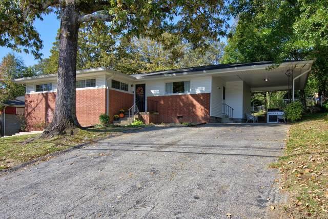 817 S Germantown Rd, Chattanooga, TN 37412 (MLS #1326936) :: Austin Sizemore Team