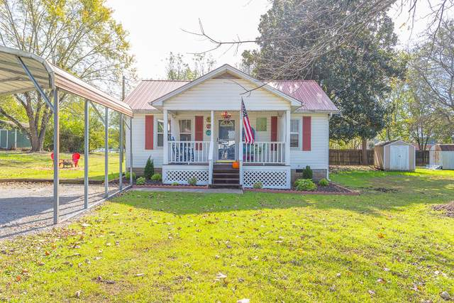 127 Myers St, Chickamauga, GA 30707 (MLS #1326938) :: The Chattanooga's Finest | The Group Real Estate Brokerage