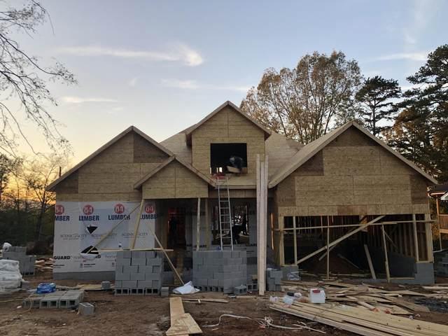 1203 Ridge Top Dr, Chattanooga, TN 37421 (MLS #1326966) :: Austin Sizemore Team