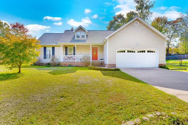 2416 Igou Ferry Rd, Soddy Daisy, TN 37379 (MLS #1326990) :: The Mark Hite Team