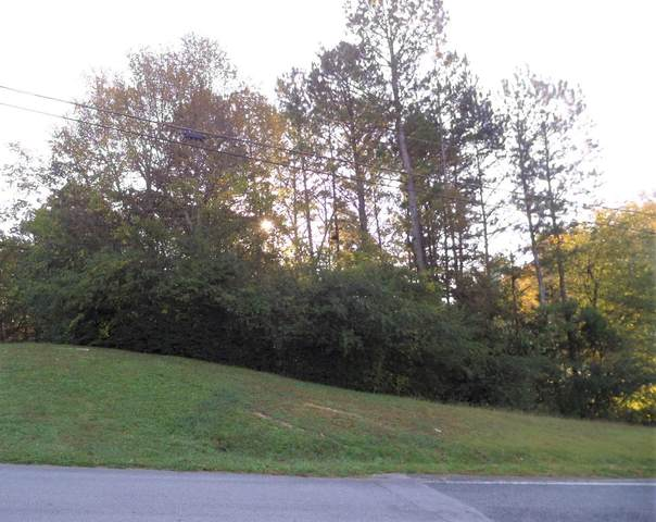 00 W Highland Dr, Ringgold, GA 30736 (MLS #1326994) :: The Mark Hite Team