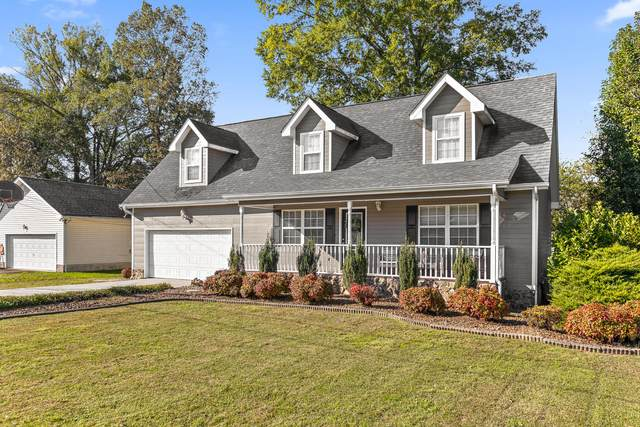 99 Chloe Belle Cir, Ringgold, GA 30736 (MLS #1327000) :: The Chattanooga's Finest | The Group Real Estate Brokerage