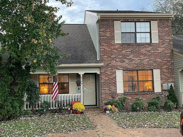 6746 Hickory Creek Rd, Chattanooga, TN 37421 (MLS #1327003) :: The Chattanooga's Finest | The Group Real Estate Brokerage