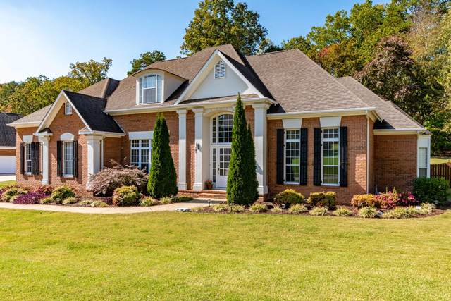 3221 Forest Shadows Dr, Chattanooga, TN 37421 (MLS #1327016) :: The Mark Hite Team