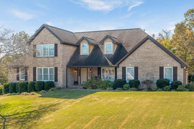 412 Gibson Pond Rd, Chattanooga, TN 37421 (MLS #1327017) :: Austin Sizemore Team