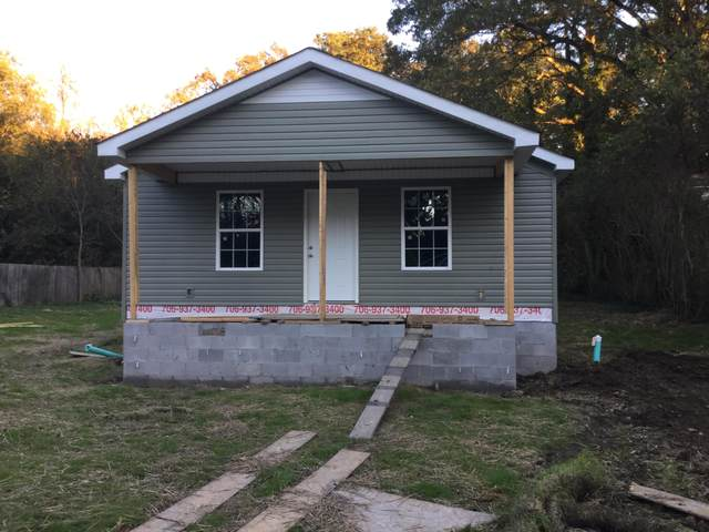 1104 Arcadia Ave Ave, Chattanooga, TN 37411 (MLS #1327041) :: Chattanooga Property Shop