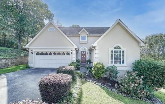 4526 Spring Lake Rd, Chattanooga, TN 37415 (MLS #1327042) :: The Weathers Team