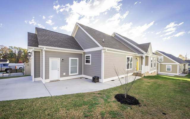 3135 NW Cottage Grove Cir, Cleveland, TN 37312 (MLS #1327053) :: The Chattanooga's Finest | The Group Real Estate Brokerage