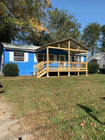 103 Arlington Ter, Chattanooga, TN 37410 (MLS #1327059) :: Chattanooga Property Shop