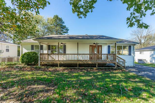 1311 Raydine Ln, Rossville, GA 30741 (MLS #1327069) :: Chattanooga Property Shop
