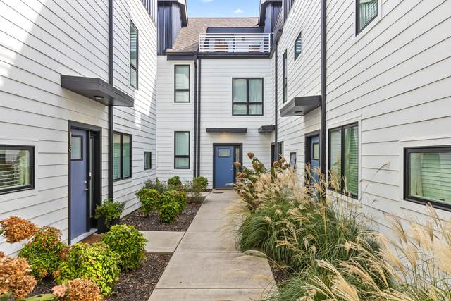 1522 Adams St Unit 104, Chattanooga, TN 37408 (MLS #1327075) :: Smith Property Partners