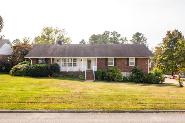 4704 Brentwood Dr, Chattanooga, TN 37416 (MLS #1327088) :: Austin Sizemore Team