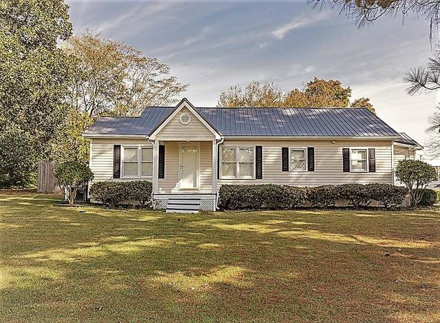 1108 NW Sunset Ave, Cleveland, TN 37311 (MLS #1327098) :: Austin Sizemore Team