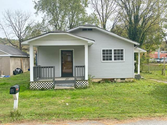 3128 Elmore Ave, Chattanooga, TN 37415 (MLS #1327110) :: The Chattanooga's Finest | The Group Real Estate Brokerage