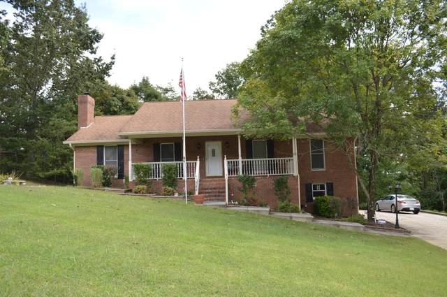 344 NW Ivy Way, Cleveland, TN 37312 (MLS #1327116) :: The Chattanooga's Finest | The Group Real Estate Brokerage