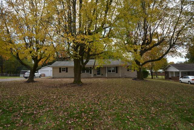 3908 Redbud Dr, Cleveland, TN 37312 (MLS #1327120) :: The Chattanooga's Finest   The Group Real Estate Brokerage