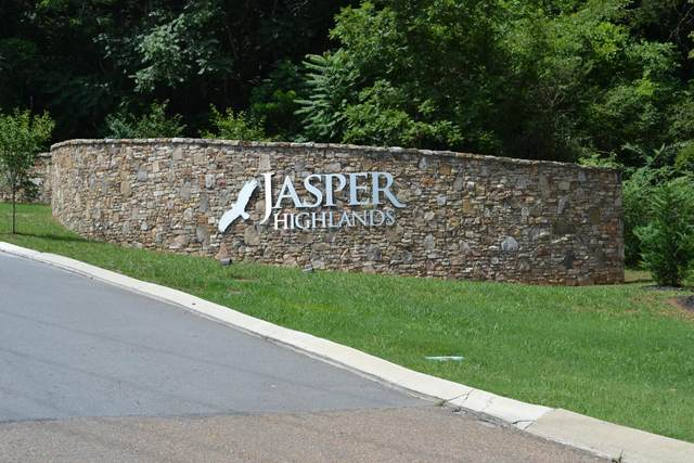 290 Compass Lot 229A Dr, Jasper, TN 37347 (MLS #1327131) :: The Chattanooga's Finest | The Group Real Estate Brokerage