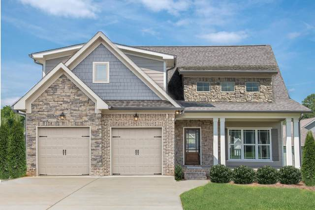 5005 Abigail Ln #42, Chattanooga, TN 37416 (MLS #1327158) :: The Chattanooga's Finest | The Group Real Estate Brokerage