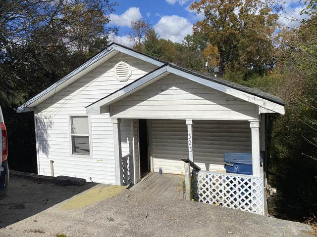 325 W Midvale Ave, Chattanooga, TN 37405 (MLS #1327170) :: The Mark Hite Team