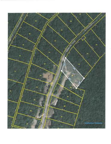 Lot 22 Sussex Rd, Dayton, TN 37321 (MLS #1327172) :: The Mark Hite Team